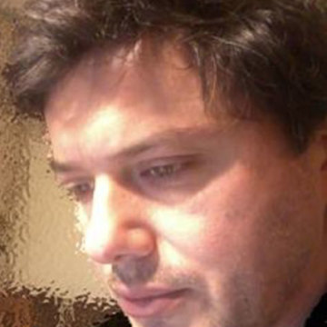 Manchini Man, 38, Santiago, Chile