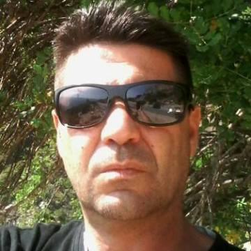 salvatore, 46, Cagliari, Italy