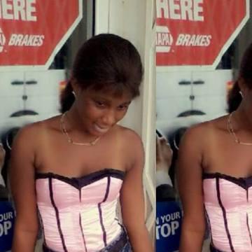 Emmanuella ablordeppey, 25, Accra, Ghana