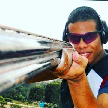 Ahmed Essmat, 28, Cairo, Egypt