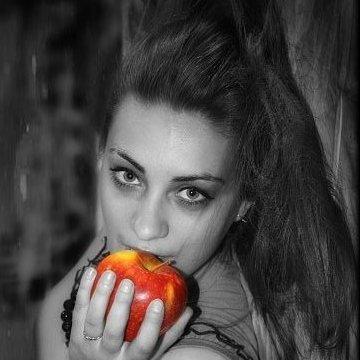 Tanushka Kovalchuk, 25, Vinnitsa, Ukraine