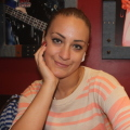 Tanushka Kovalchuk, 26, Vinnitsa, Ukraine