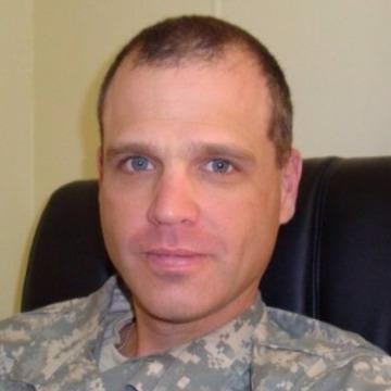 Paul kenfield, 54, Arizona City, United States