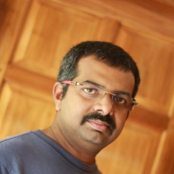 Murali, 36, Mumbai, India