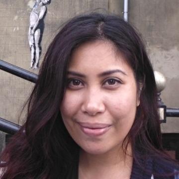 Rea Marga, 33,