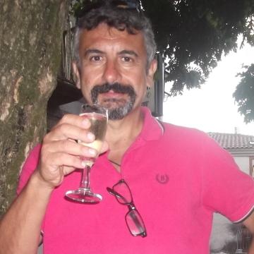 Pio Iorio, 57, Vico Equense, Italy