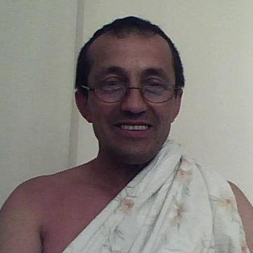 Celal Orhan, 53, Istanbul, Turkey