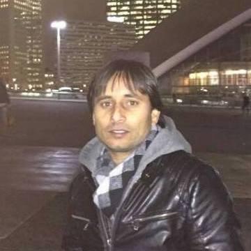 samir andleeb, 31, Modena, Italy