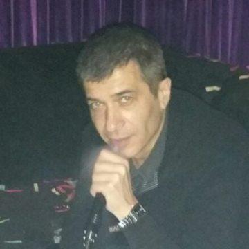 Berlinschii Ruslan, 44, Kishinev, Moldova