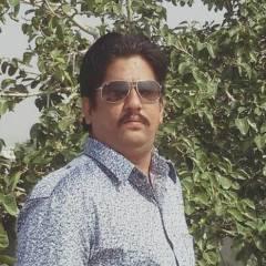 Abhay Singh Khichi, 28, Udaipur, India
