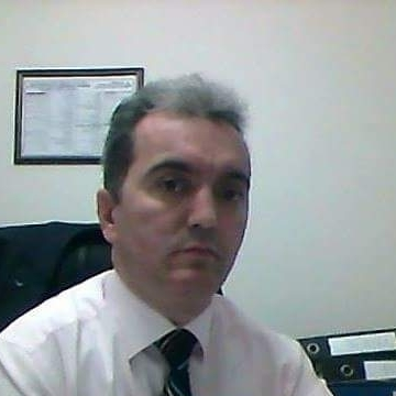 Mustafa Girgin, 46, Istanbul, Turkey