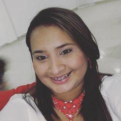 Sharon Macias Macias, 24, Santa Marta, Colombia