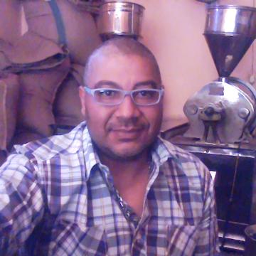 rafik, 46, Cairo, Egypt