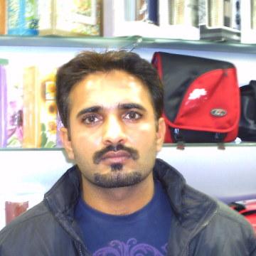 Gulfam Feroz, 34, Abha, Saudi Arabia