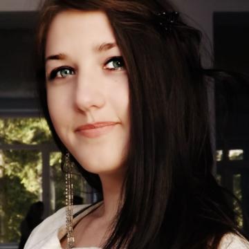 Carolina, 22, Kishinev, Moldova