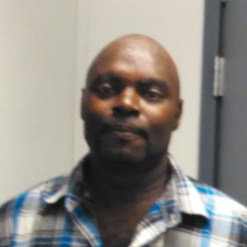 Larry Strickland, 40, Atlanta, United States