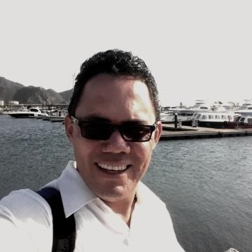 Juan Fernández, 41, Barranquilla, Colombia