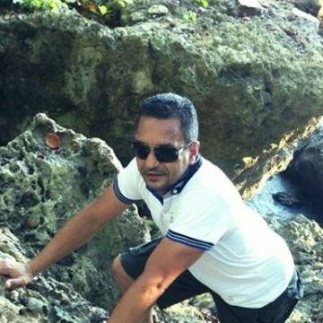 Carlos guerrero, 41, San Pedro De Macoris, Dominican Republic