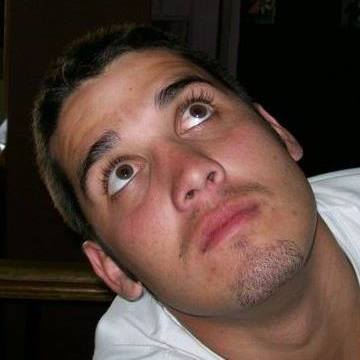 Alan Federico Del Rio, 29, Houston, United States
