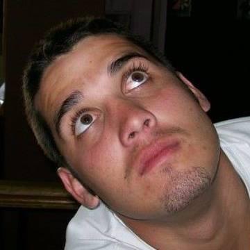 Alan Federico Del Rio, 30, Houston, United States