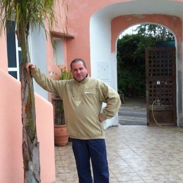 antonio, 48, Ischia, Italy