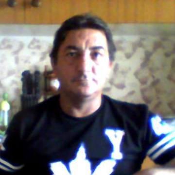 MARIO, 47, Torino, Italy