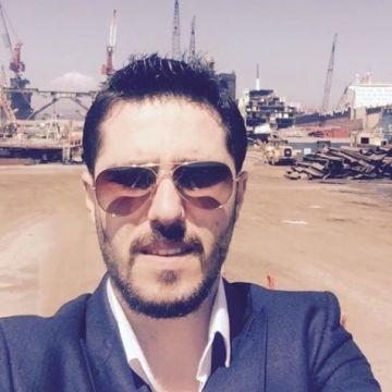 Fatih, 29, Izmir, Turkey