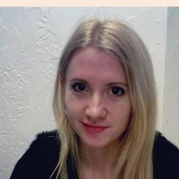 Лена, 24, Dnepropetrovsk, Ukraine