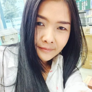Buatong, 32, Bangkok, Thailand