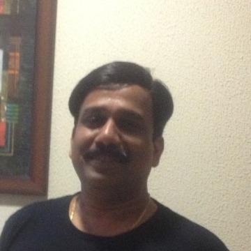 ANIL, 46, Dubai, United Arab Emirates