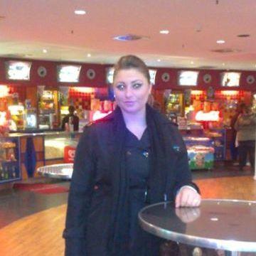 Myra, 36, Gavle, Sweden