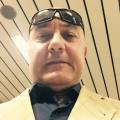 HALUK ÜNAL, 48, Istanbul, Turkey
