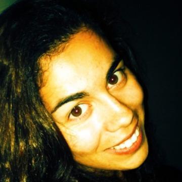 Patricia, 30, Luanda, Angola