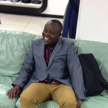 john ocholla, 35, Nairobi, Kenya