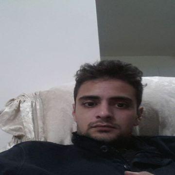 Or Zohar, 27, Tel-Aviv, Israel