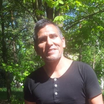teofilo, 47, Krivoi Rog, Ukraine