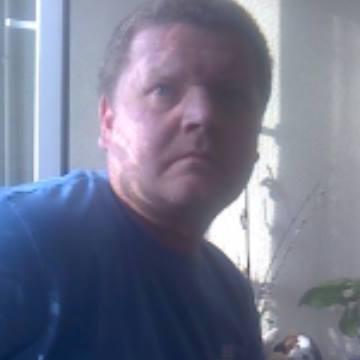 Piotr Krysiewicz, 36, Bialystok, Poland