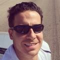 Rod, 35, Tunis, Tunisia