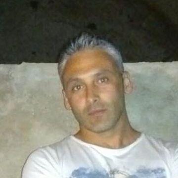 Michele Collana, 37, Pavia, Italy