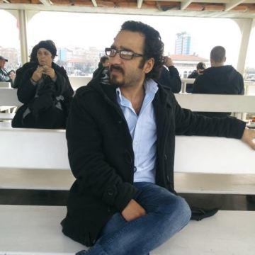 Arts Alahmed, 37, Adana, Turkey