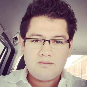 Ivan R. GoVa, 28, Leon, Mexico