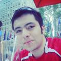 Ivan Espinoza, 34, Santiago, Chile