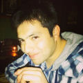 Ivan Espinoza, 33, Santiago, Chile