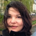 Гуля, 40, Moscow, Russia