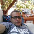 CEM IPEKLER, 51, Istanbul, Turkey