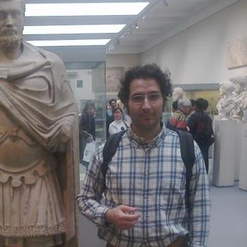 paolo, 42, Nova Siri, Italy