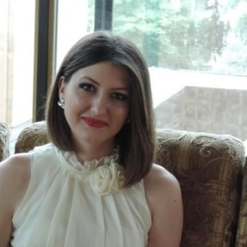 Nadejda, 23, Kishinev, Moldova