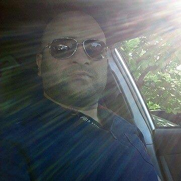 Elchin Suleymanov, 34, Baku, Azerbaijan