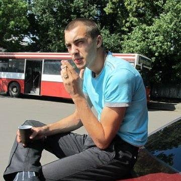 Павел Волошанин, 28, Sovetsk (Kaliningradskaya obl.), Russia