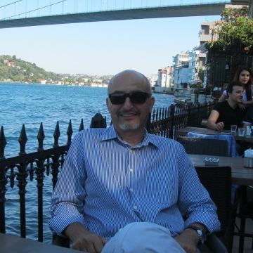 Ahmet, 56, Istanbul, Turkey